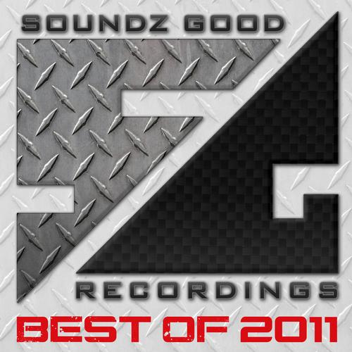 Album Art - Best Of Soundz Good 2011