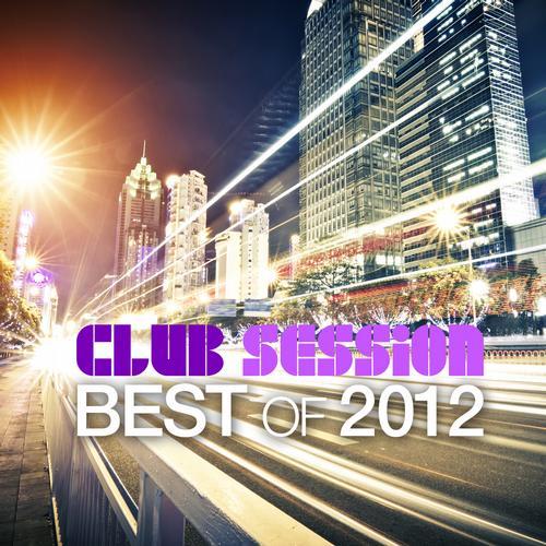 Album Art - Best Of Club Session 2012