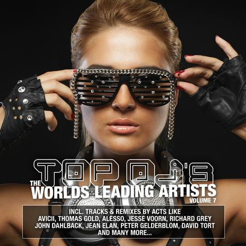 Album Art - Top DJs - World's Leading Artists Vol. 7