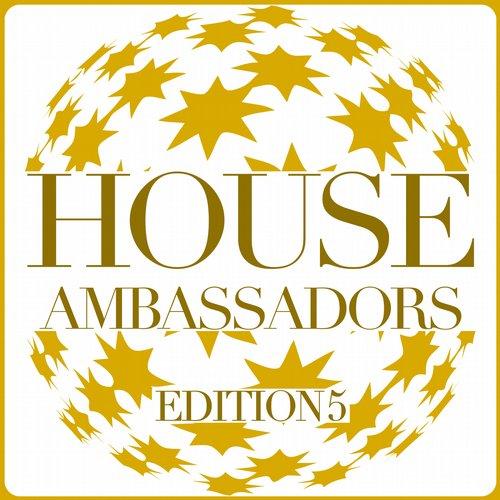 Album Art - House Ambassadors - Edition 5