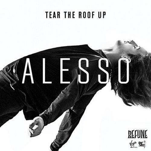 Album Art - Tear The Roof Up