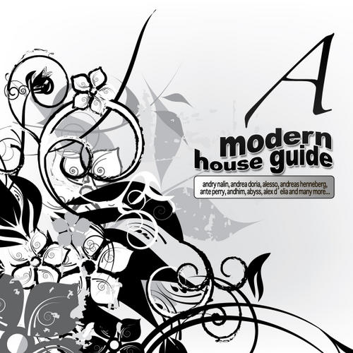 Album Art - Modern House Guide - A