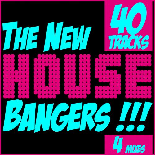 Album Art - The New House Bangers