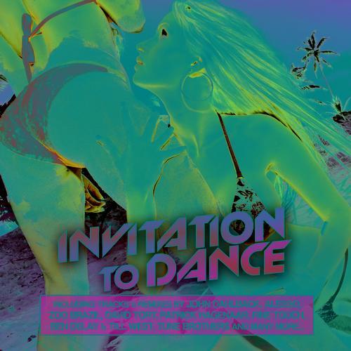 Album Art - Invitation 2 Dance Vol. 3