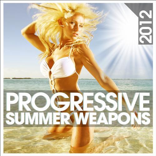 Album Art - Progressive Summer Weapons 2012