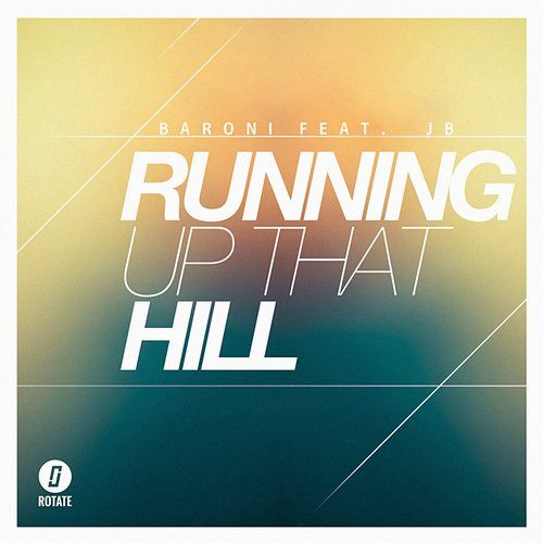 Album Art - Running up That Hill (A Deal with God)