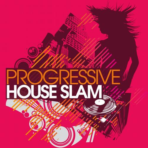 Album Art - Progressive House Slam