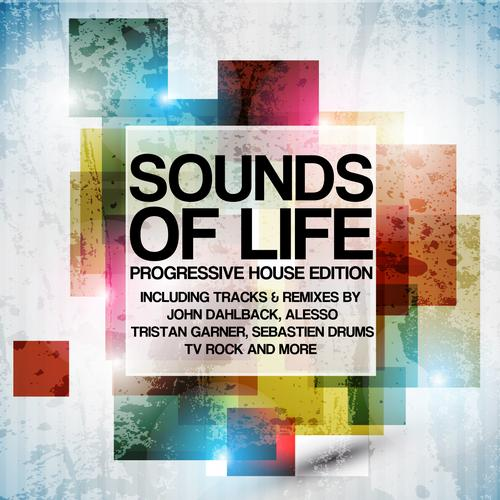 Album Art - Sounds Of Life - Progressive House Edition