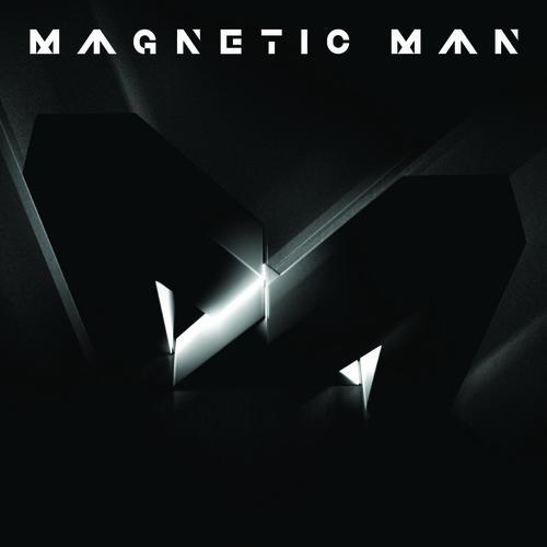 Album Art - Magnetic Man