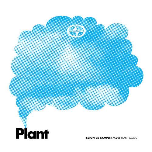 Album Art - Scion Sampler, Volume 29: Plant Music