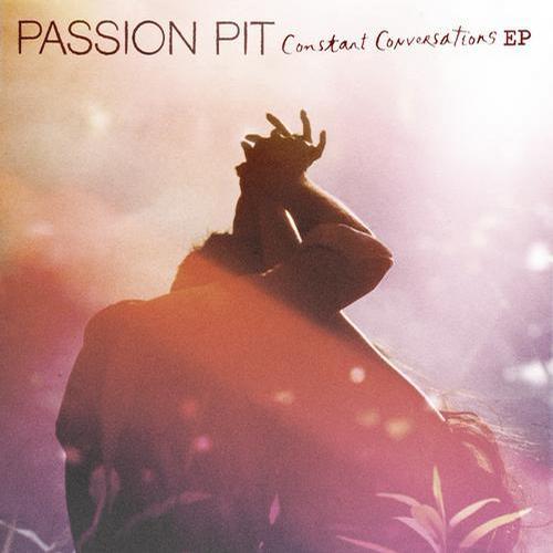 Album Art - Constant Conversations EP
