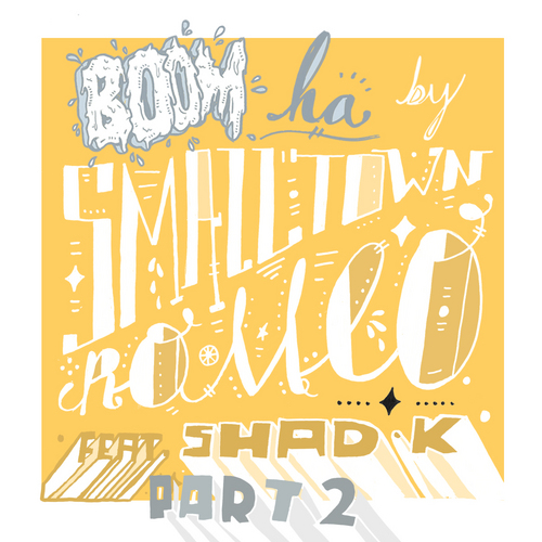 Album Art - Boom Ha Part 2