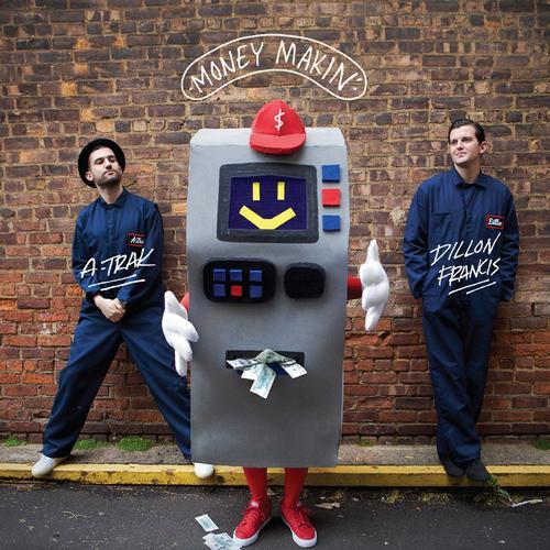 Album Art - Money Makin'