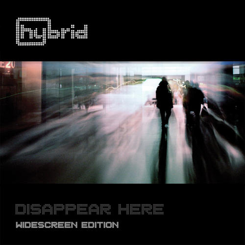 Album Art - Disappear Here (Widescreen Edition)