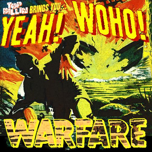 Album Art - Warfare EP