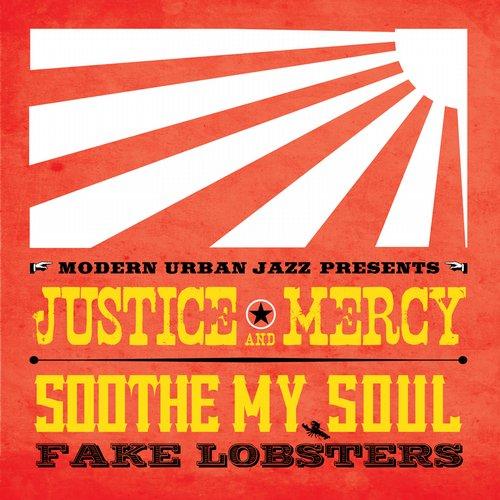 Album Art - Soothe My Soul / Fake Lobsters