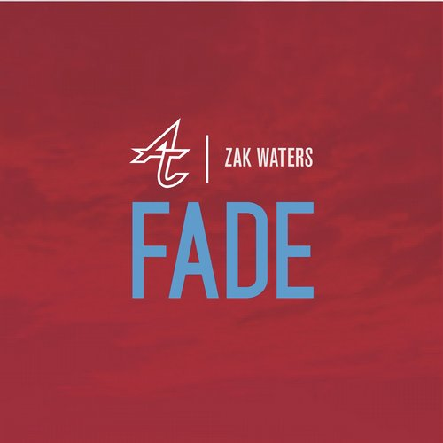 Album Art - Fade (feat. Zak Waters)