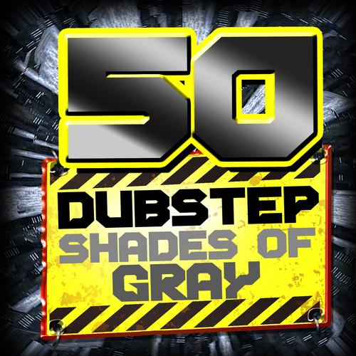 Album Art - 50 Dubstep Shades of Gray