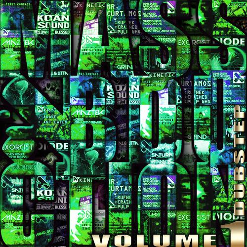 Album Art - Mass Abduction Volume 1 (Dub)