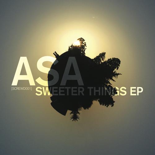 Album Art - Sweeter Things EP