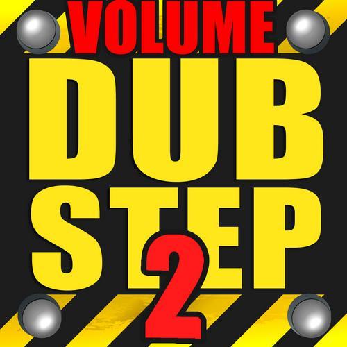 Dubstep - Volume 2 Album Art