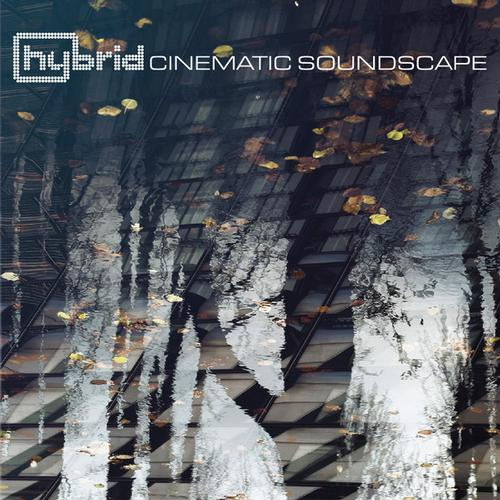 Cinematic Soundscape Album Art