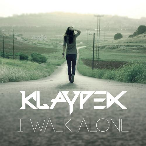 Album Art - I Walk Alone