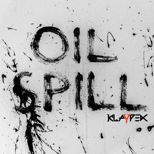 Album Art - Oil Spill