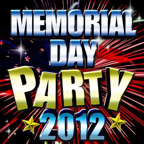 Album Art - Memorial Day Party 2012