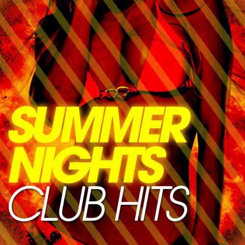 Album Art - Summer Nights Club Hits