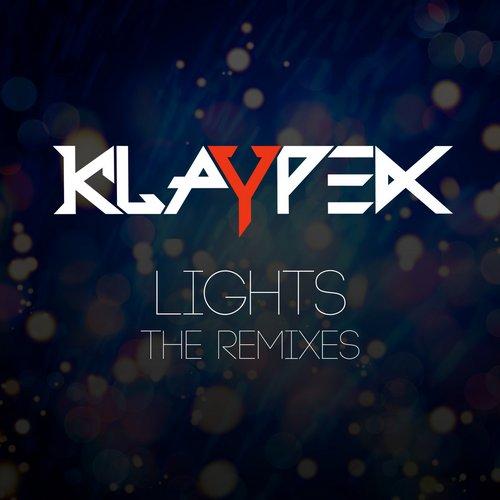Album Art - Lights - The Remixes