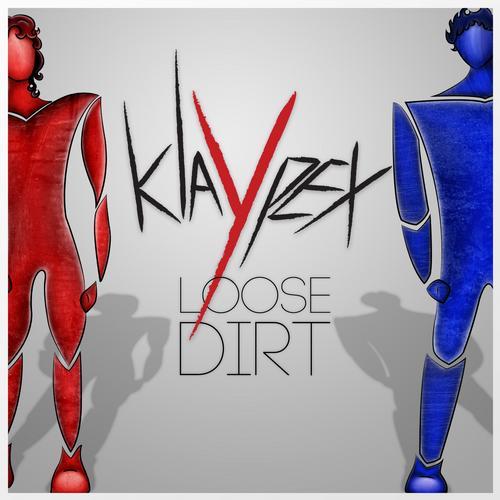 Album Art - Loose Dirt