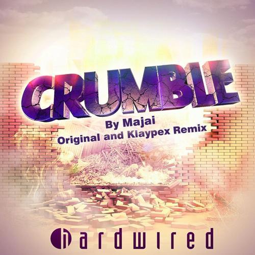 Album Art - Crumble
