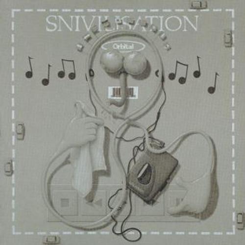 Album Art - Snivilisation