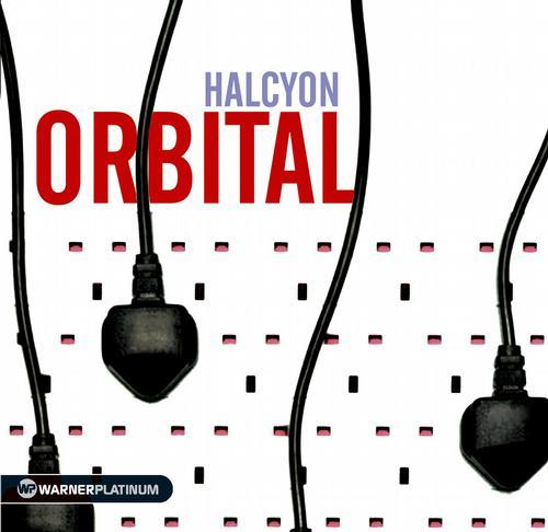 Album Art - Halcyon - The Platinum Collection