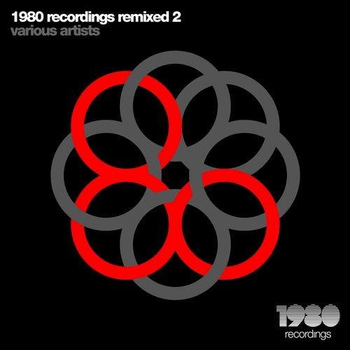 Album Art - 1980 Recordings Remixed 2