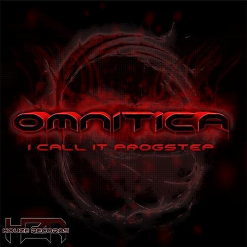 Album Art - I Call It Progstep