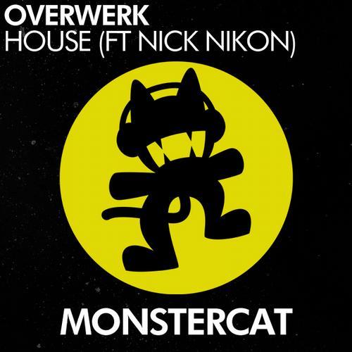 Album Art - House Feat Nick Nikon