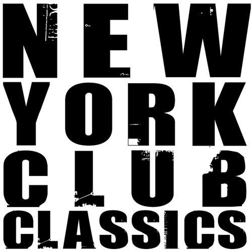 Album Art - New York Club Classics