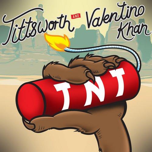 Album Art - TNT