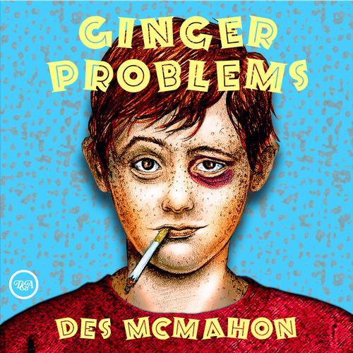 Album Art - Ginger Problems