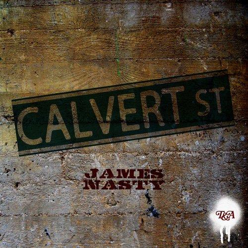 Album Art - Calvert Street