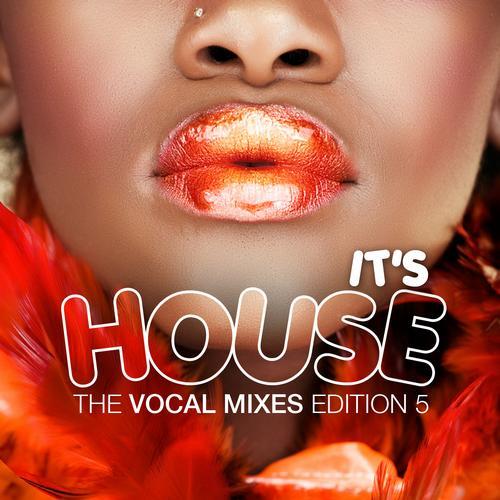 Album Art - It's House - Vocal Mixes Edition 5