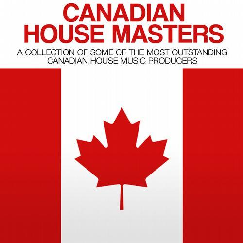 Album Art - Canadian House Masters