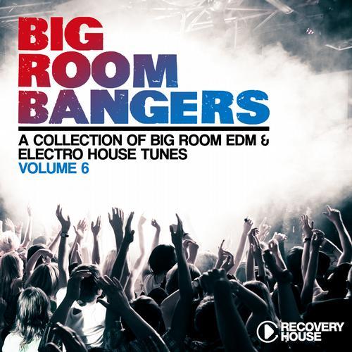 Album Art - Bigroom Bangers Vol. 6