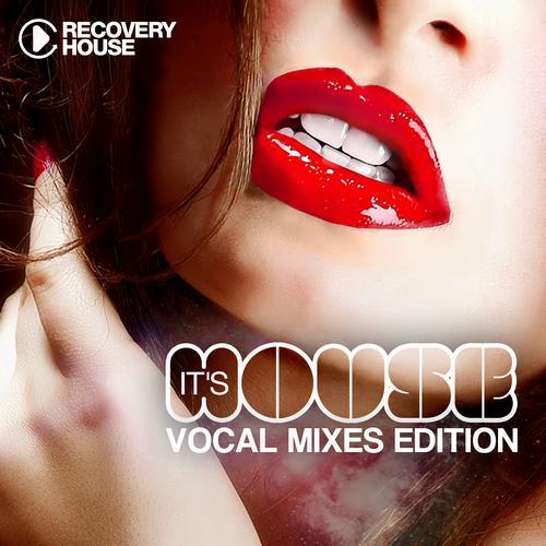 Album Art - It's House - Vocal Mixes Edition 6
