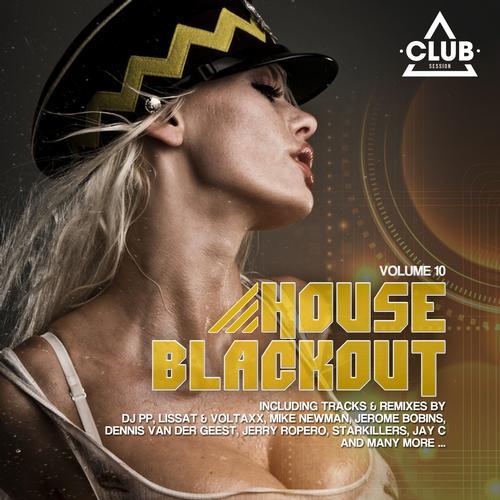 Album Art - House Blackout Vol. 10
