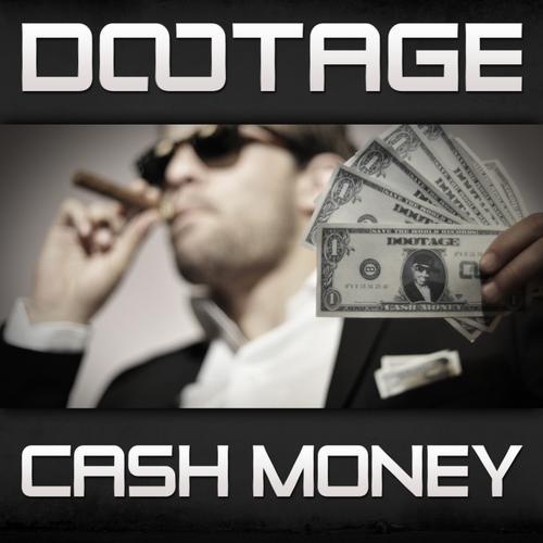 Album Art - Cash Money