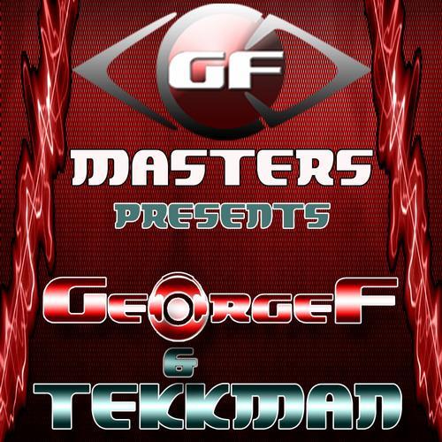 Album Art - GF Masters Vol 2