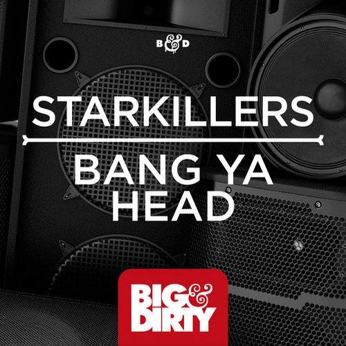 Album Art - Bang Ya Head